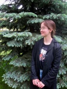 Biography — Kimia Wood — Kimia