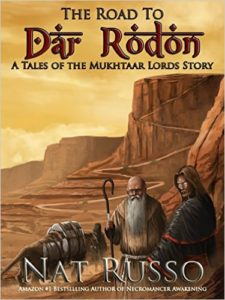 """The Road to Dar Rodon"" by Nat Russo — Kimia Wood"