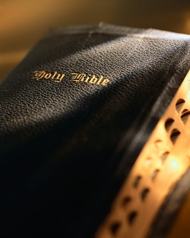 3 Things Christians Say That Aren't Biblical