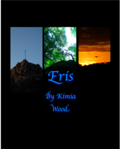 Eris: the Tale of the Story — Kimia Wood — story