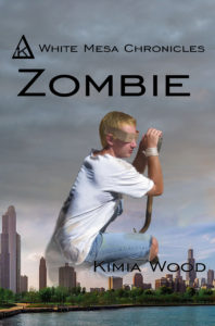 ZOMBIE cover