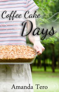 """Coffee Cake Days"" by Amanda Tero — Kimia Wood"
