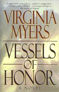 """Vessels of Honor"" by Virginia Myers — Kimia Wood"