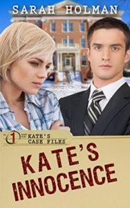 """Kate's Innocence"" by Sarah Holman — Kimia Wood — innocence"