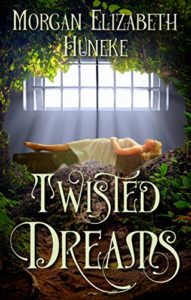 """Twisted Dreams"" by Morgan Elizabeth Huneke — Kimia Wood"