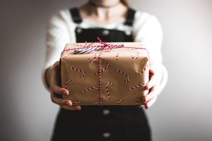 The Sexist Guide to Christmas Gifts — Kimia Wood