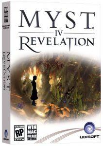 """""""Myst IV: Revelation"""" — Kimia Wood"""