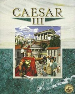 """Caesar III"" — Kimia Wood — civilization simulator"