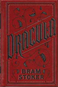 """Dracula"" by Bram Stoker — Kimia Wood"