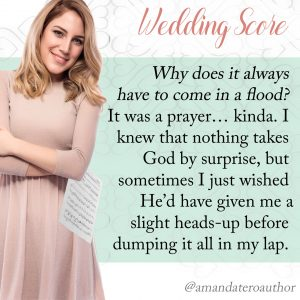 """Wedding Score"" by Amanda Tero — Kimia Wood"