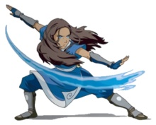 "Why ""Avatar: The Last Airebender"" Was Good—But Not Great — Kimia Wood"